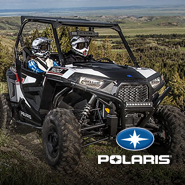 Polaris OEM Parts